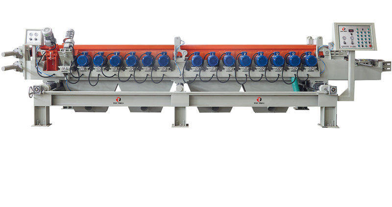 High Speed Dry S& CMachine for Floor tile